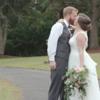 Rachel and Adam wedding video by Reel Love Weddings